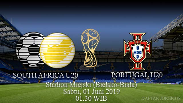 Prediksi-Pertandingan-South-Africa-U20-Vs-Portugal-U20-01-Juni-2019